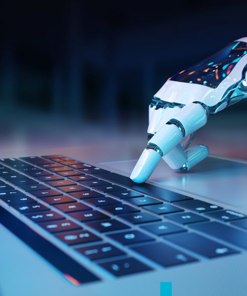 Imagine your business with RPA
