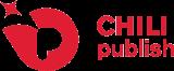 CHILI Publish logo Positive Thinking Company Customer Reference Thinking Company