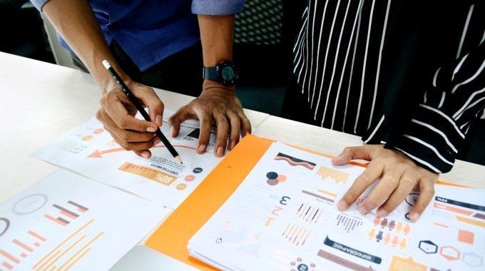 Leveraging data for better decision making