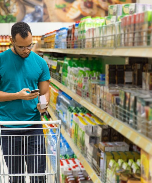 Optimize personalization algorithms for a leading retail company