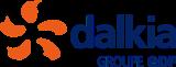 Dalkia logo Customer Positive Thinking Company