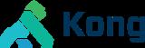 Kong logo apps & platforms